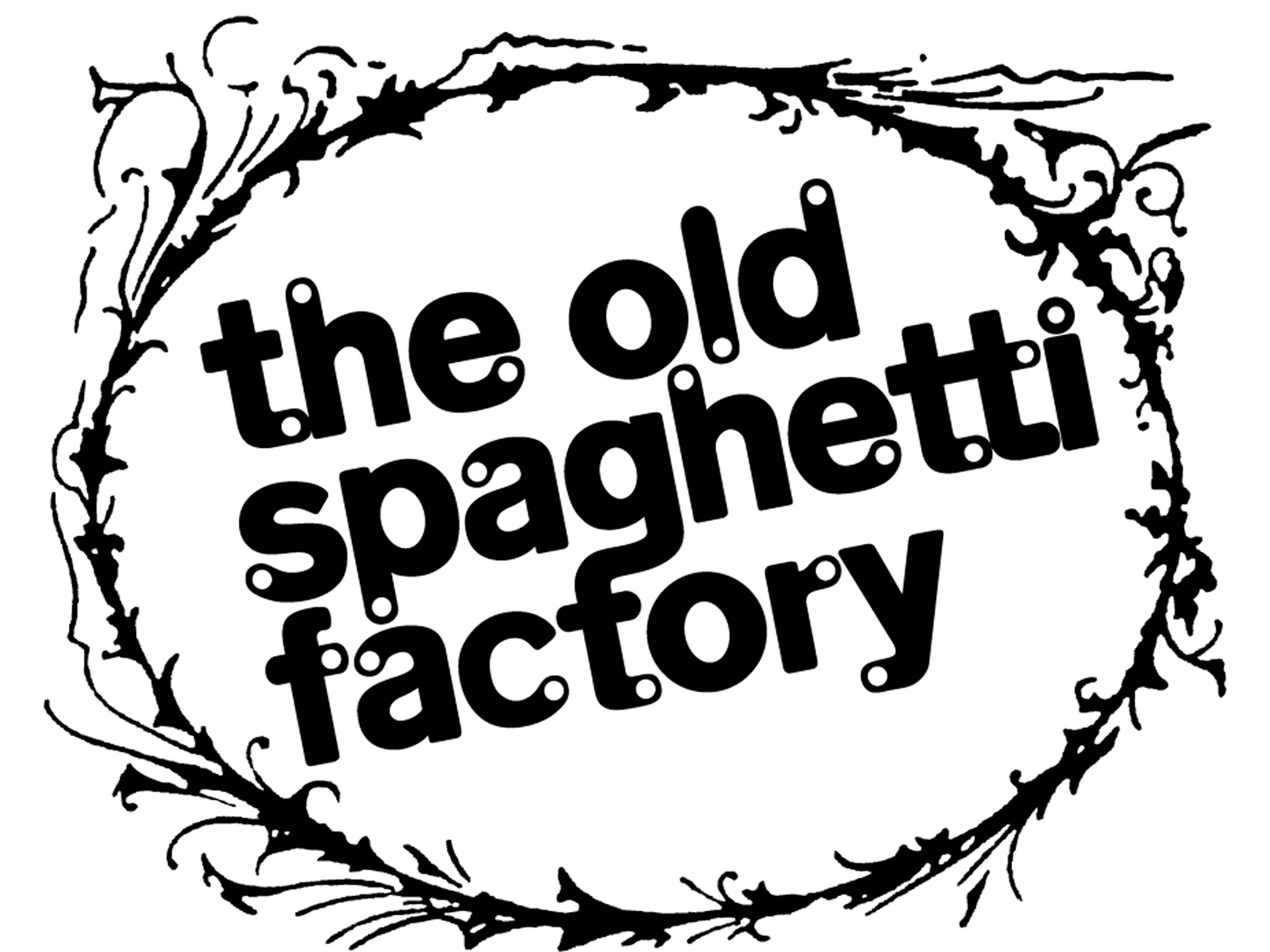 The Old Spaghetti Factory is an Italian-style chain restaurant in the United States and ninggifunan.ga U.S. restaurants are owned by OSF International, based in Portland, Oregon, while the Canadian restaurants are owned by The Old Spaghetti Factory Canada ninggifunan.ga , the U.S. company alone had 45 restaurants, in 14 states and Japan, and sales of $ million.